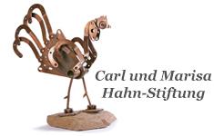 Carl und Marisa Hahn-Stiftung Logo