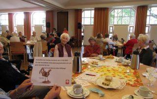 Herbstfest Caritas-Senioren, 08.10.2020